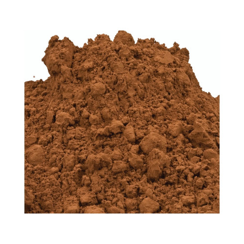 Russet Cocoa Powder 10/12 50lb View Product Image