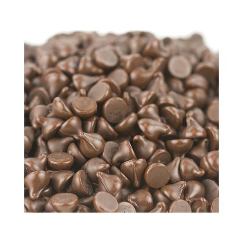 Semi-Sweet Chocolate Drops 1M B558 50lb