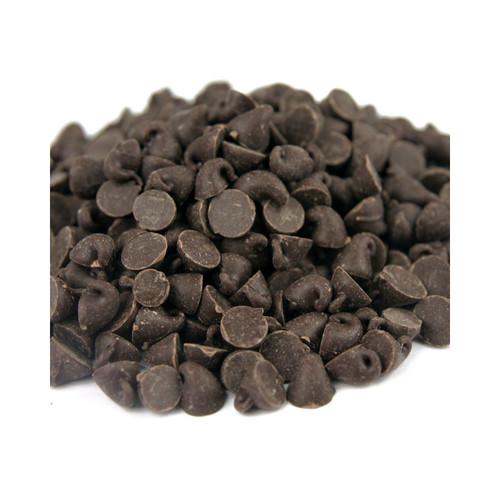 Semi-Sweet Chocolate Drops 4M B558 50lb