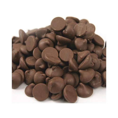 Milk Chocolate Drops 1M M540 50lb