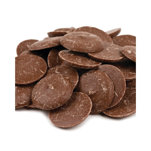 Milk Chocolate Flavored Wafers H449 50lb