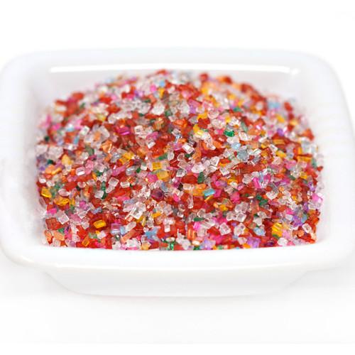 Rainbow Gourmet Sugar 8lb