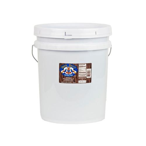 5gal Dutch Barrel Dk Table Syrup