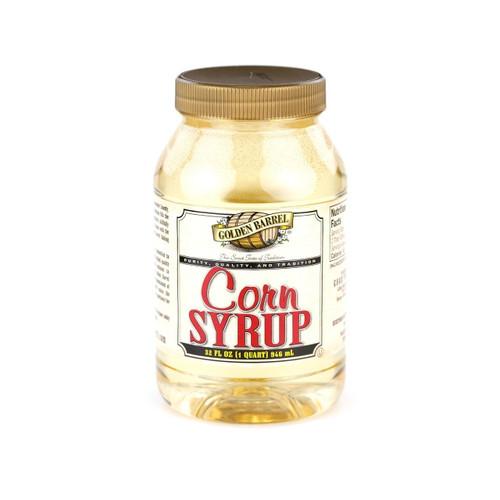 12/32oz Regular Corn Syrup