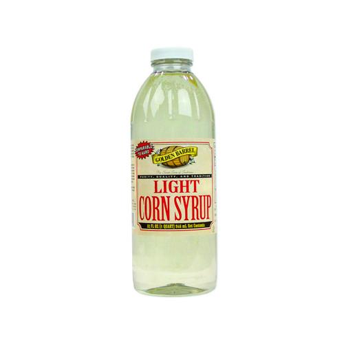 Light Corn Syrup 12/32oz
