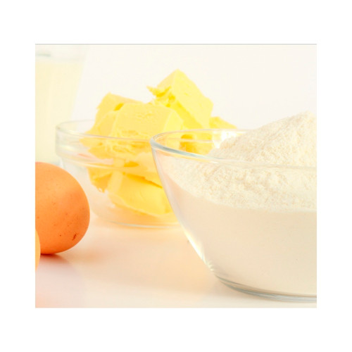 High Heat All Dairy Blend 50lb View Product Image