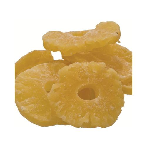4/11lb Pineapple Rings