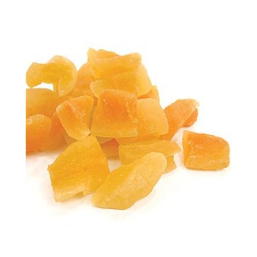 Cantaloupe Chunks 4/11lb