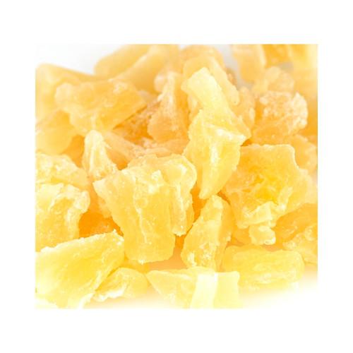 Unsulfured Pineapple Tidbits 4/11lb