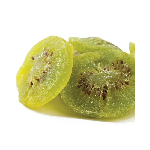 Kiwi Slices with Color Added 4/11lb