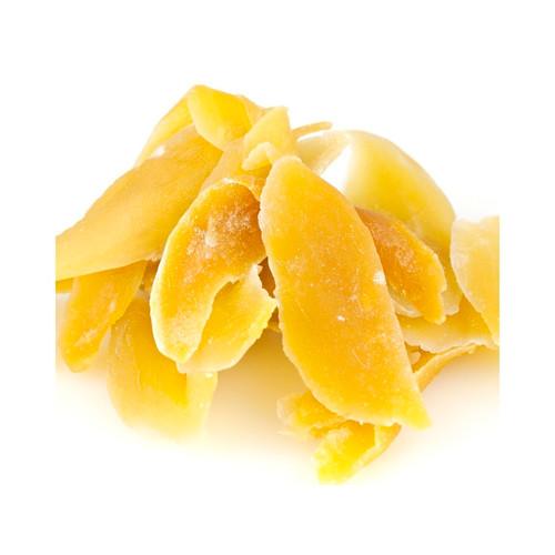 Unsulfured Mango Slices 4/11lb
