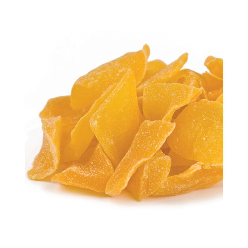4/11LB Mango Half Slice
