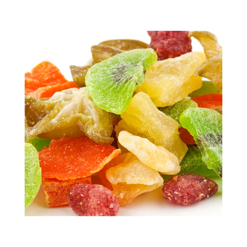 Tropical Fruit Salad 10lb View Product Image