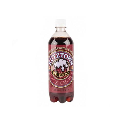 Black Cherry Soda 24/24oz