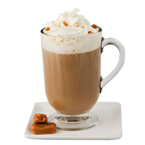 Creamy Caramel Cappuccino 2/5lb