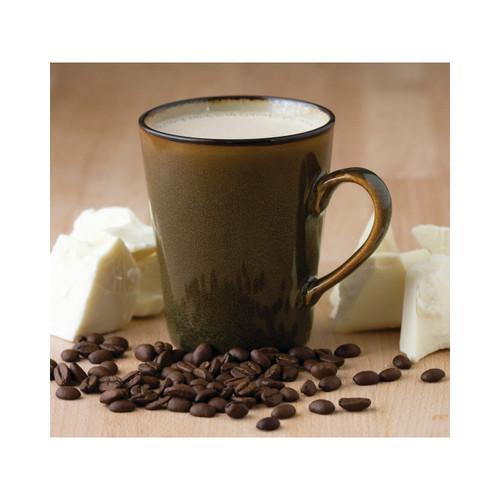 2/5 lb White Choc Cappuccino