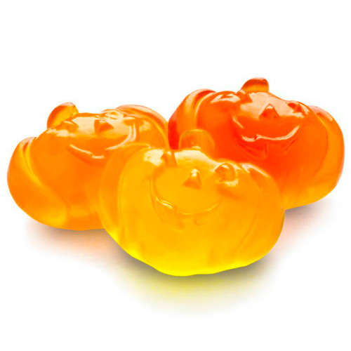 Fall Gummi Pumpkins 4/5lb