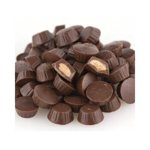 Sugar Free Mini Milk Chocolate Peanut Butter Cups 10lb