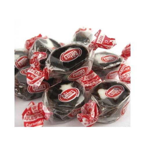 10lb Chocolate Caramel Creams