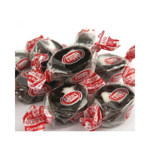 Chocolate Caramel Creams 10lb