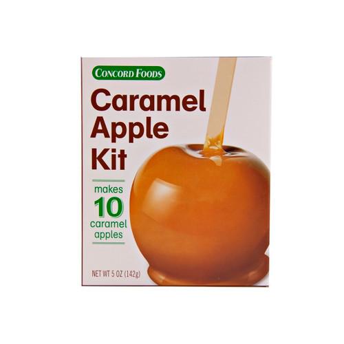 24/5oz. Caramel Apple Kits