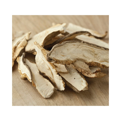 Sliced Shiitake Mushrooms 1lb