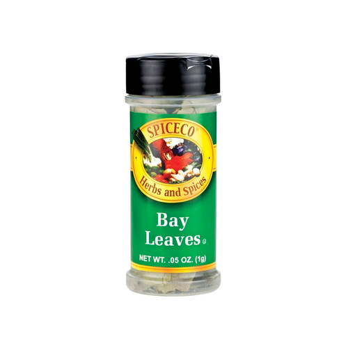 Bay Leaves 12/.05oz