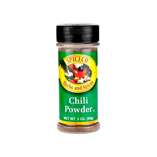 12/3oz Chili Powder