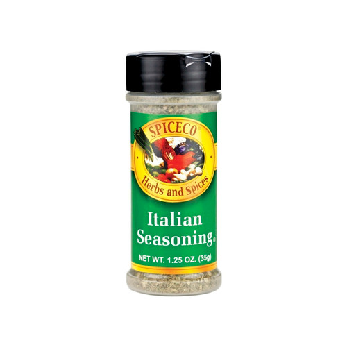 Italian Seasoning 12/1.25oz