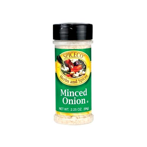 Minced Onion 12/2.25oz