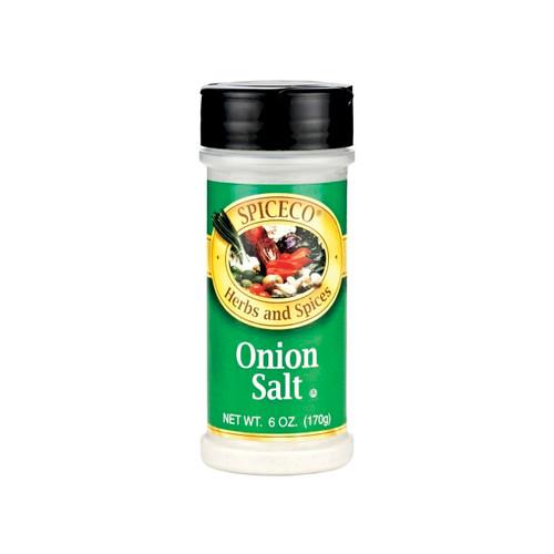 Onion Salt 12/6oz