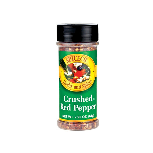 Crushed Red Pepper 12/2.25oz