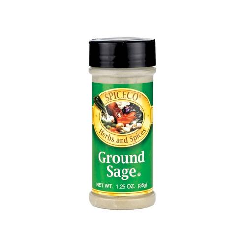 Ground Sage 12/1.25oz