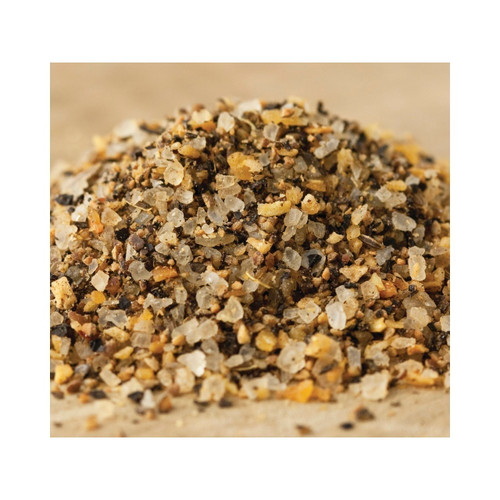 Natural Montana Steak Seasoning  25lb