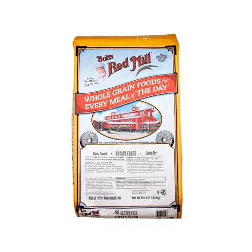 Gluten Free Potato Flour 25lb