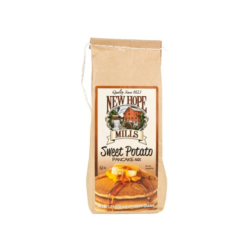 Sweet Potato Pancake Mix 12/1.5lb