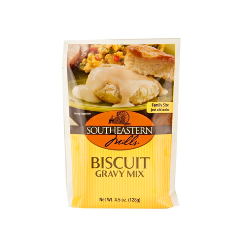 Biscuit Gravy Mix 24/4.5oz View Product Image