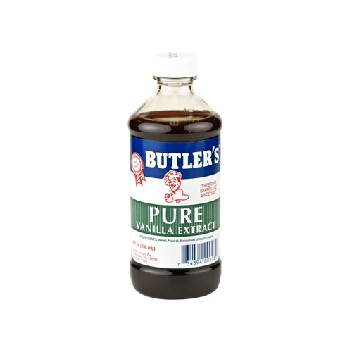 Pure Vanilla Extract 12/8oz View Product Image