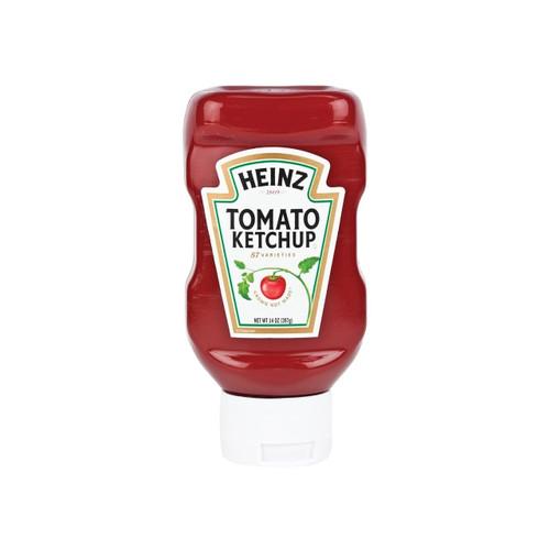 Heinz Ketchup 16/14oz