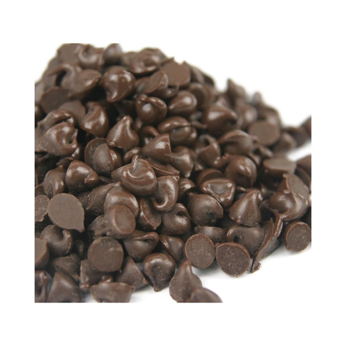 Sugar Free Dark Chocolate Drops 4M 50lb