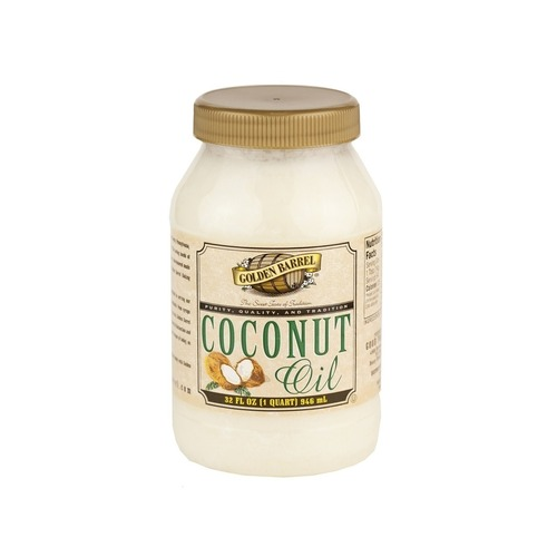 Coconut Oil 12/32oz View Product Image