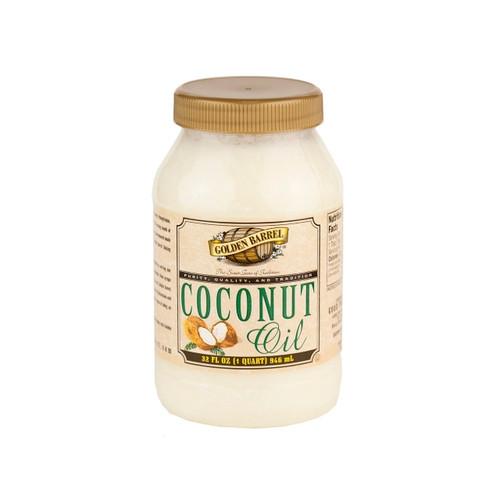 Coconut Oil 12/32oz