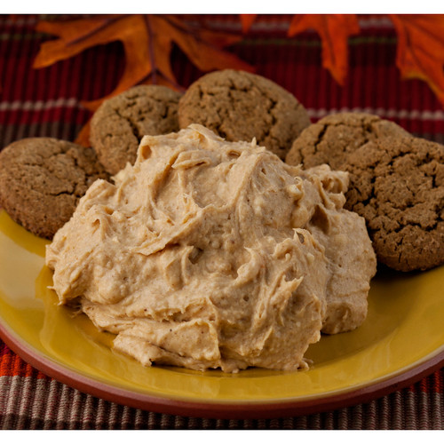 5lb Natural Pumpkin Pie Dip Mix