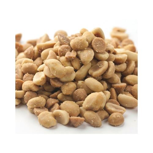 Butterscotch Flavored Peanut Butter Stock 4/5lb