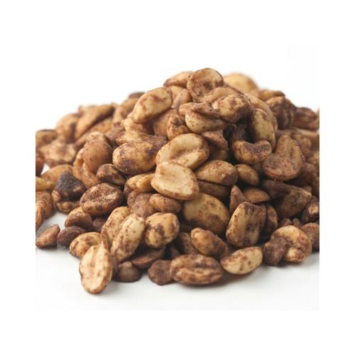 Cappuccino Flavored Peanut Butter Stock 4/5lb
