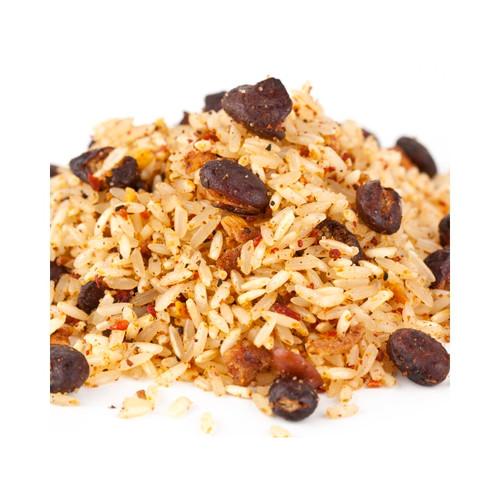 Natural Cajun Rice & Red Beans 3/5lb