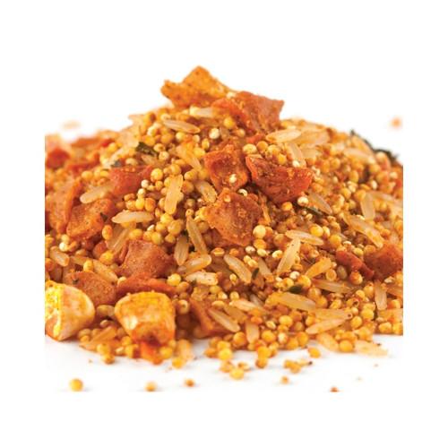Spicy Quinoa Pilaf 3/5lb