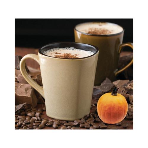 2/5lb Sugar Free Pumpkin Spice Cappuccino