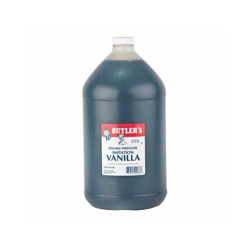 1gal Double Strength Imit. Vanilla-Dark