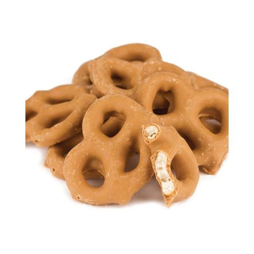 15lb Peanut Butter Mini Pretzel
